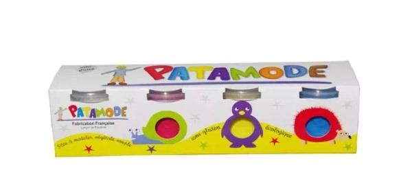 Pate à modeler Patamode