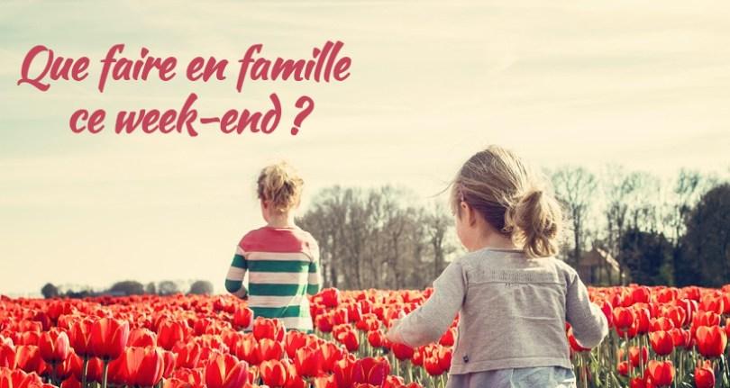 Que faire en famille ce week-end à Marseille