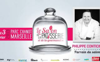 Salon de la Patisserie Marseille 2019
