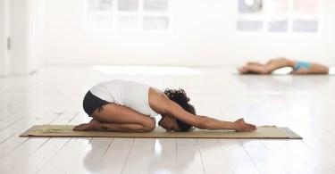 Ateliers yoga enfants Marseille