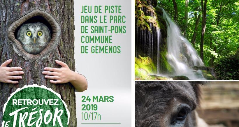 Découvrir la forêt autrement à l'occasion de la Journée Internationale des forêts