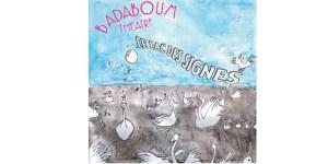 Le Lac des signes, dès 4 ans au Badaboum Théâtre