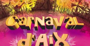 Carnaval 2019 Aix en Provence