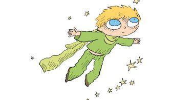Le Petit Prince à Aix en Provence
