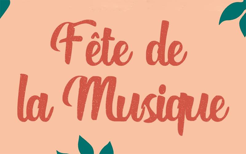 Fête de la Musique au Chateau de la Buzine