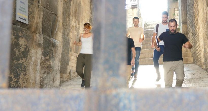Que  voir, que faire dans les Arènes de Nîmes ?