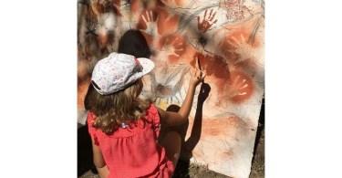 Journées de la préhistoire à Quinson