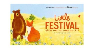 Little festival cet été à Marseille