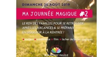 Ma Journée Magique 2019 à Bouc Bel Air
