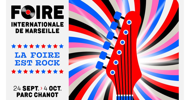 Foire de Marseille 2021