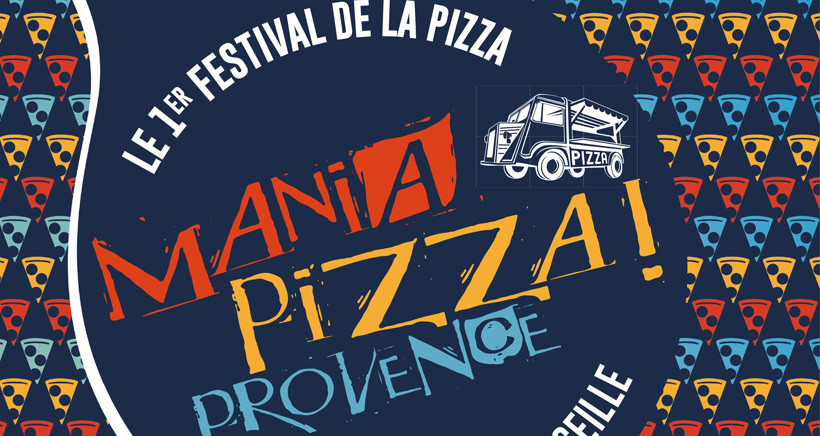 Festival Mania Pizza