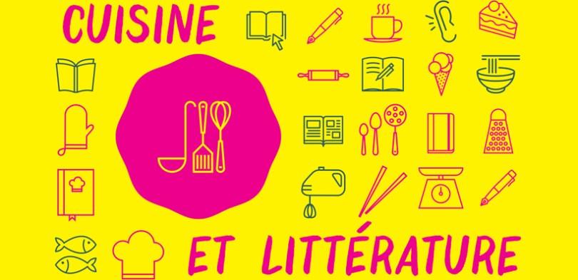 Lecture par Nature : cuisine et littérature à Marseille