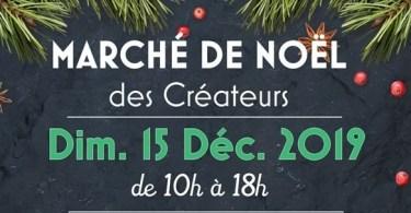 Marché de Noël Gémenos