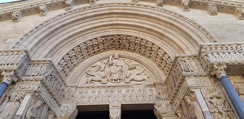 Visiter Arles avec les enfants