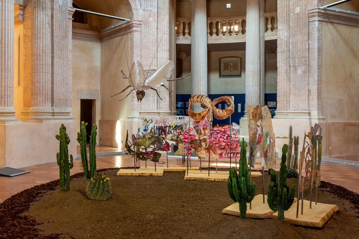 Les musées gratuits à Marseille