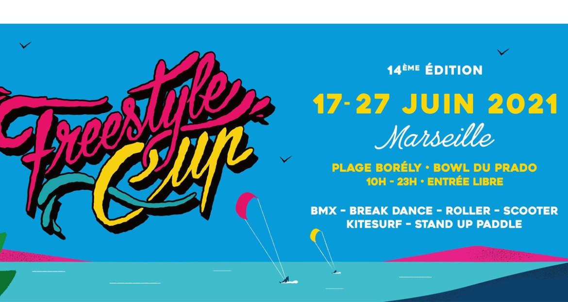 Freestyle cup 2021