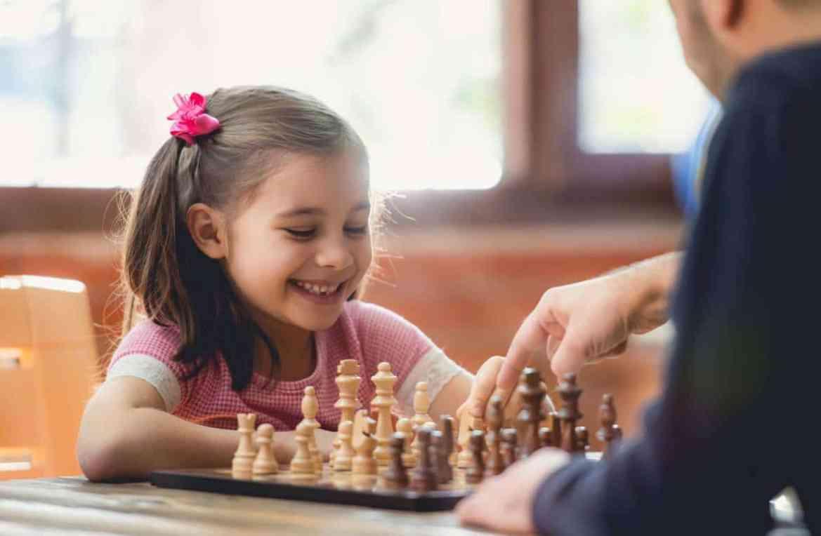 À partir de quel âge peut-on offrir un jeu de société à un enfant ?