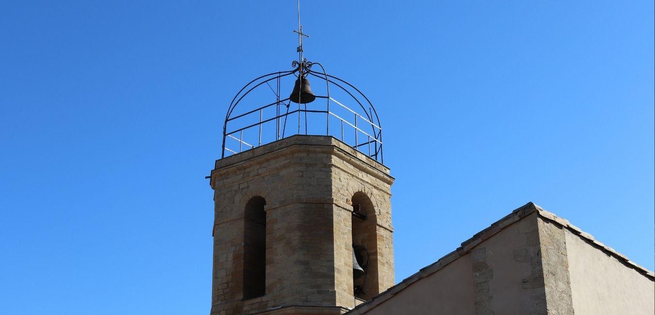 Visite patrimoine Istres