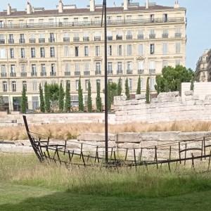 Port Antique Musée de Marseille