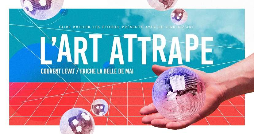 L'Art Attrape