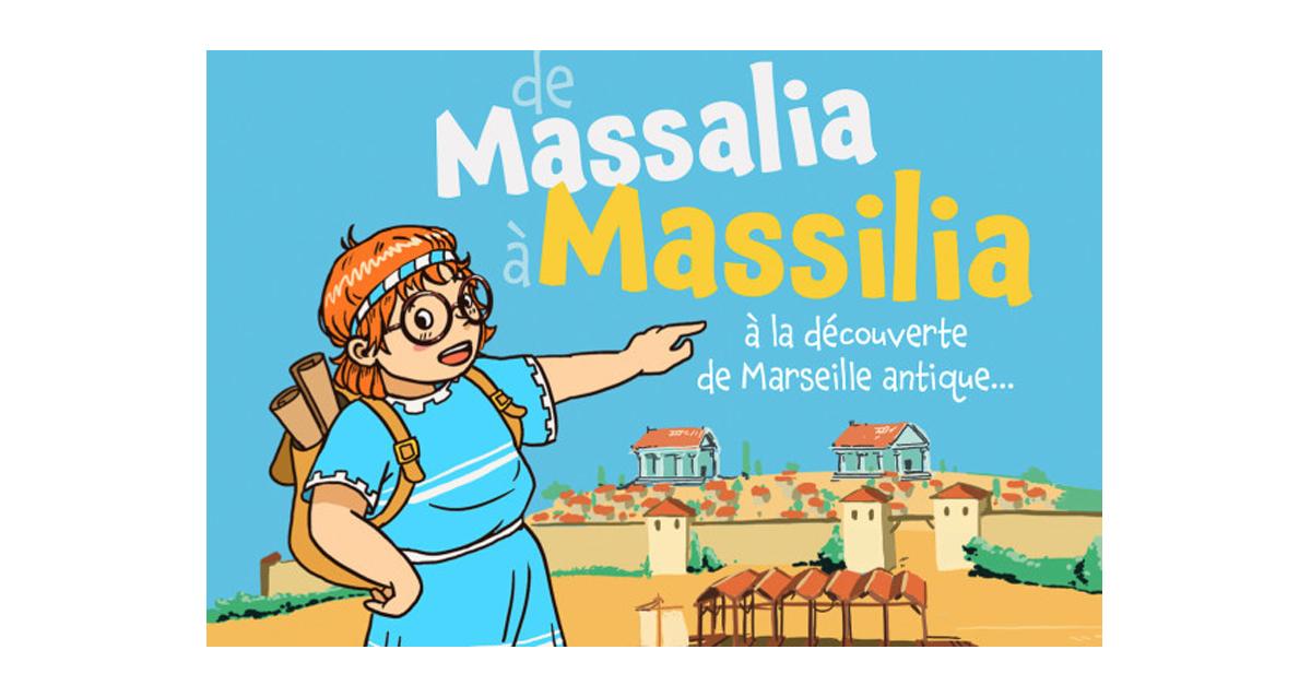 Visite de Massilia