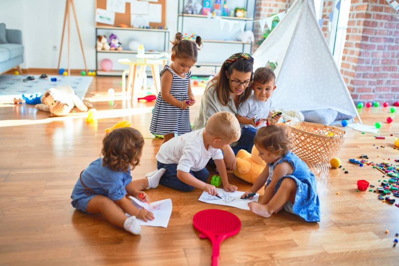 Méthode Montessori : faut-il du matériel spécifique ?