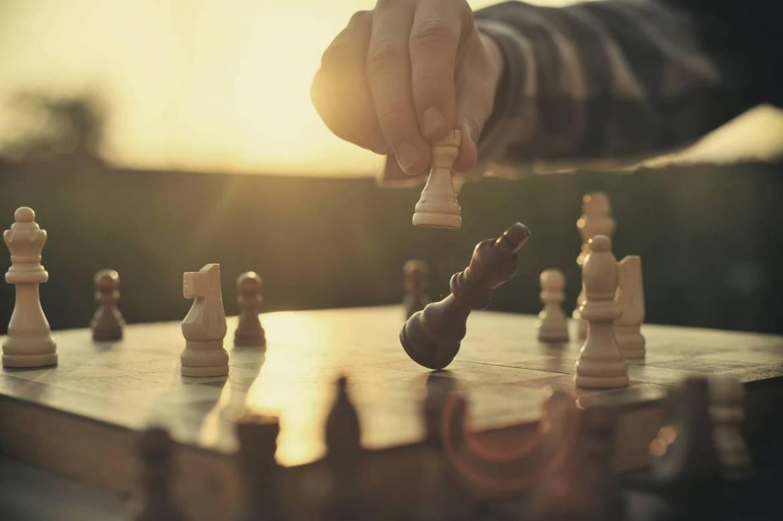 échecs combinaisons débutants