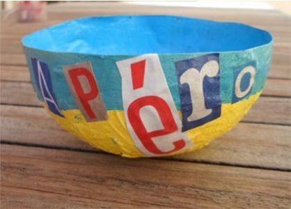 Ateliers créatifs la Sardine à plumes