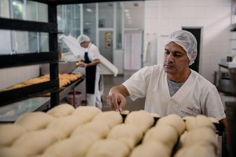 Moinhos paulistas doam farinha de trigo para ação social