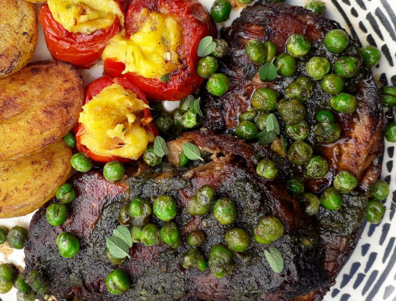 A saborosa cozinha do Rancho Zig Zag, em Campos do Jordão: o almoço