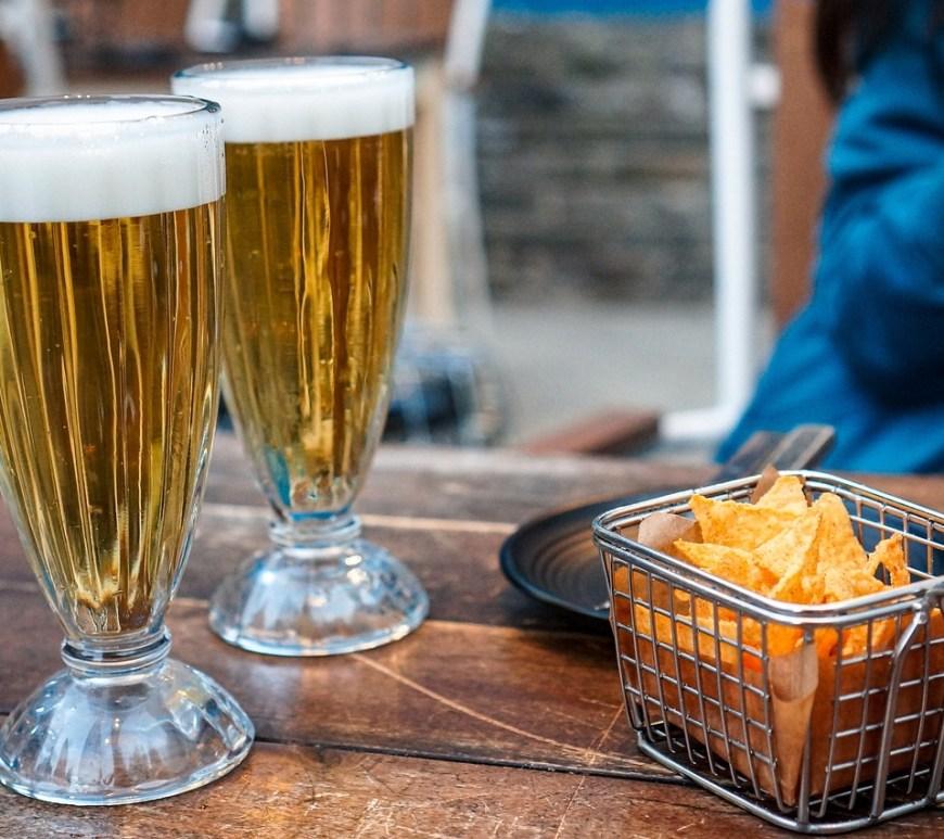 Estreia plataforma online de cervejas Bebelier