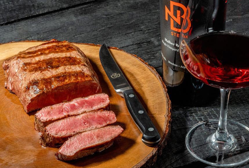 Campinas (SP) ganha unidade da NB Steak