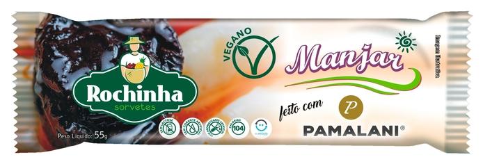 Sorvetes Rochinha amplia portifólio com novos sabores