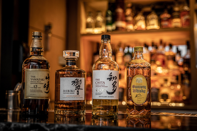 Caledonia cria e-commerce com quase 200 whiskies à venda