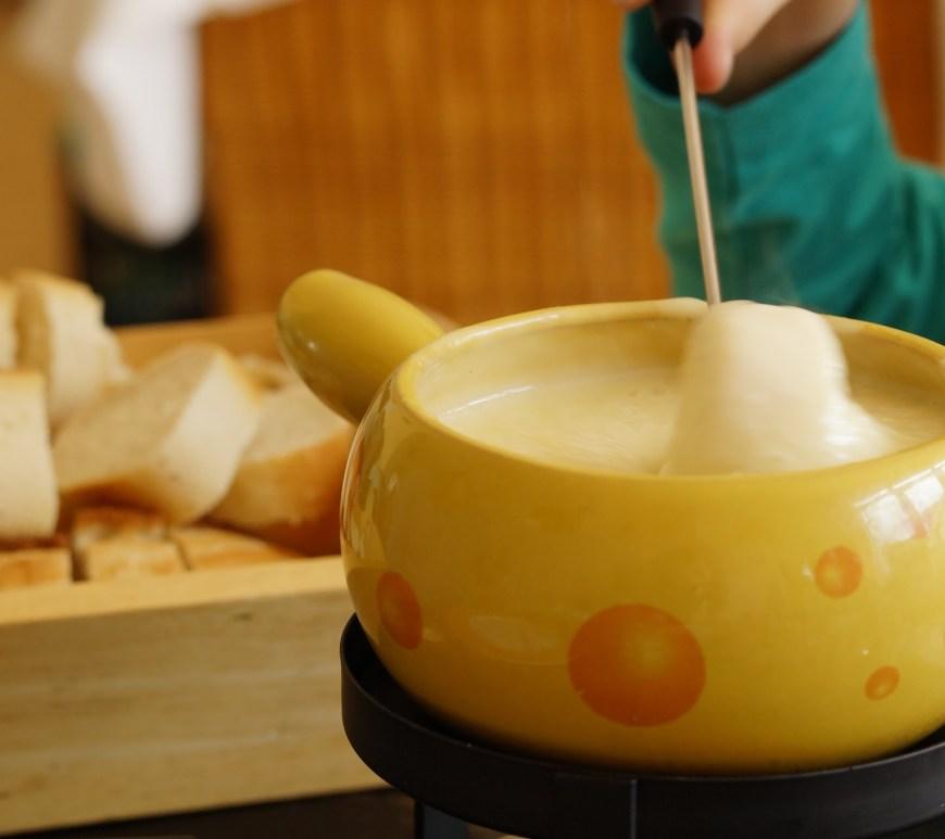 Em Monte Verde, O Alquimista agora serve fondues