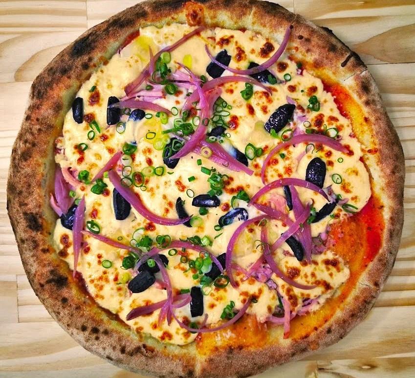São Caetano do Sul (SP) ganha pizzaria só para entrega