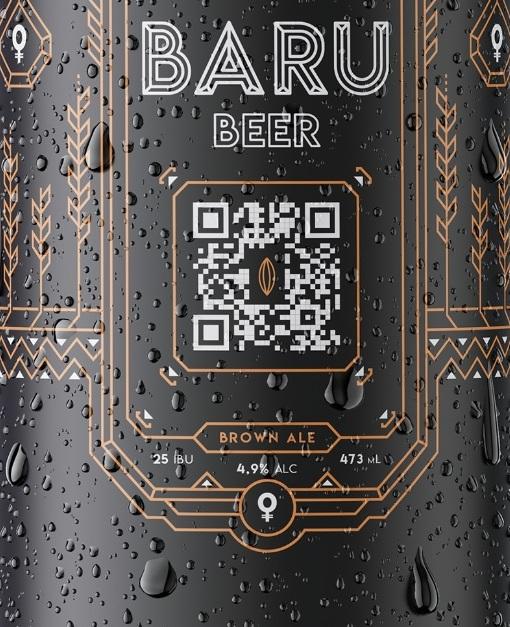 Baru Beer usa castanha típica do Centro-Oeste