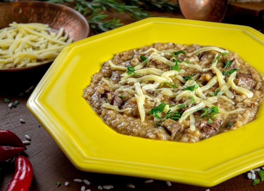 Fogão Mineiro tem menu degustação de inverno