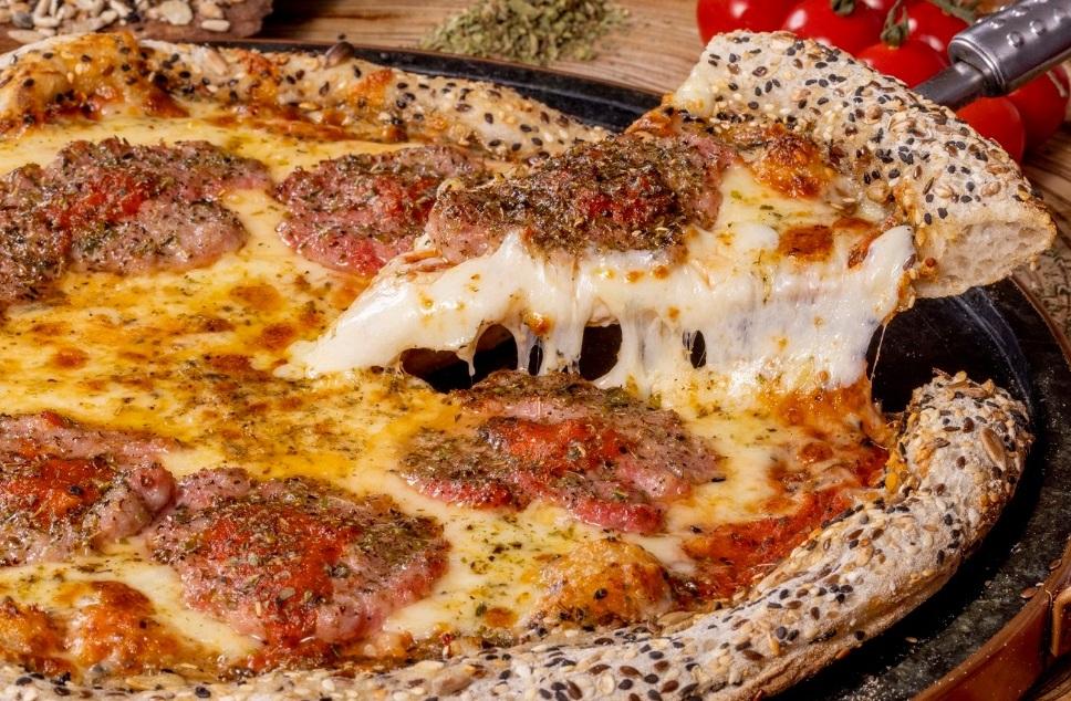 """Circuito tira pizzas """"fora da caixa"""" em Curitiba"""