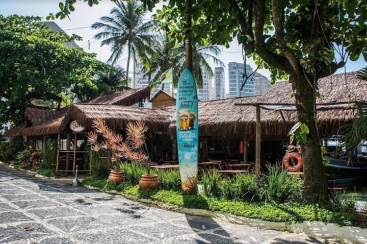 A boa cozinha e o empreendedor do Tahiti, no Guaruja 2021 2 Foto divulgacao