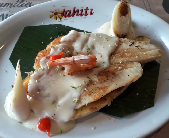 A boa cozinha e o empreendedor do Tahiti, no Guaruja 2021 7 Foto Claudio Schapochnik Que Gostoso