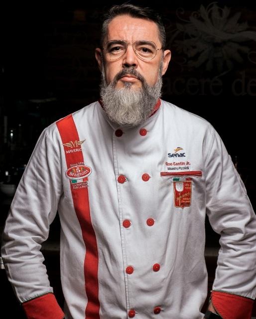 Chef Gino Contin Junior 1 foto divulgacao
