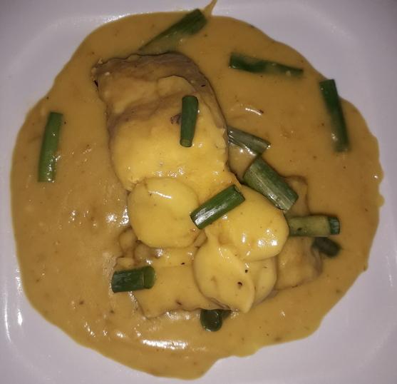 Thai serve excelente comida tailandesa no Guarujá 2021 6 foto Claudio Schapochnik Que Gostoso