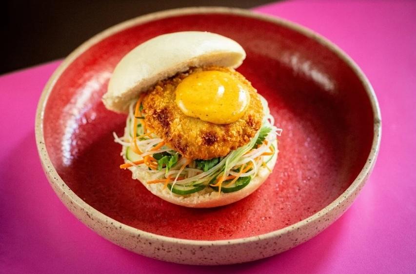 Pub vietnamita (SP) traz menu da primavera