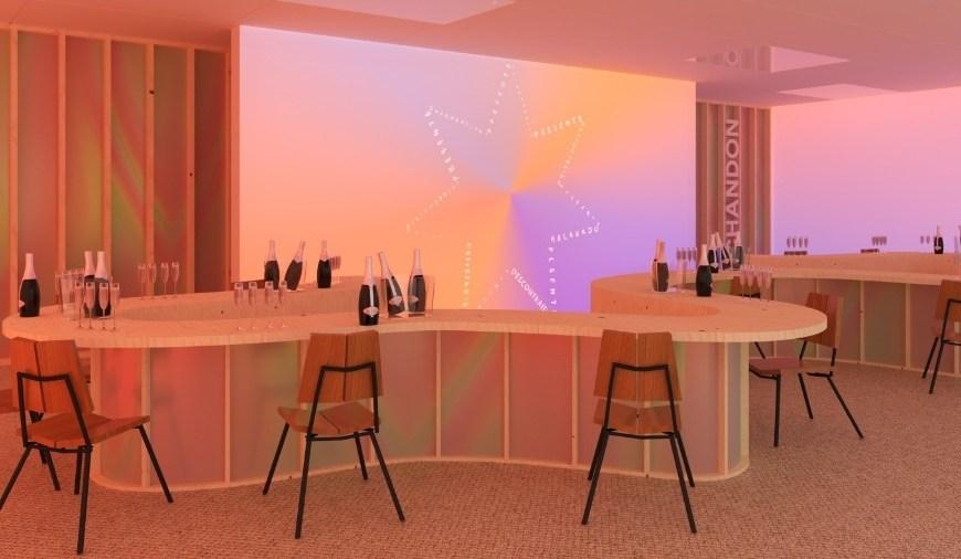 Casa Chandon une vinho, cultura e brunch em SP 3 imagem divulgacao