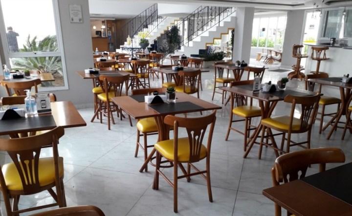Picanha e destaque de almoco no La Vieiras Guaruja 2021 7 foto Claudio Schapochnik Que Gostoso