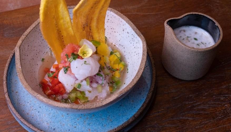 SP ganha 1º restaurante equatoriano do País