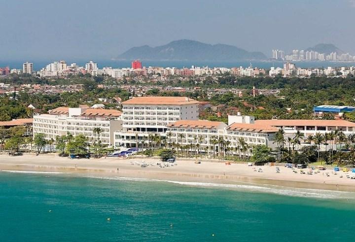 Sofitel Guaruja Jequitimar foto do site do hotel 1