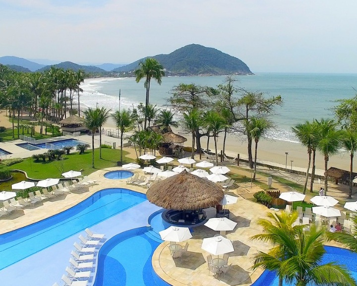 Sofitel Guaruja Jequitimar foto do site do hotel 4