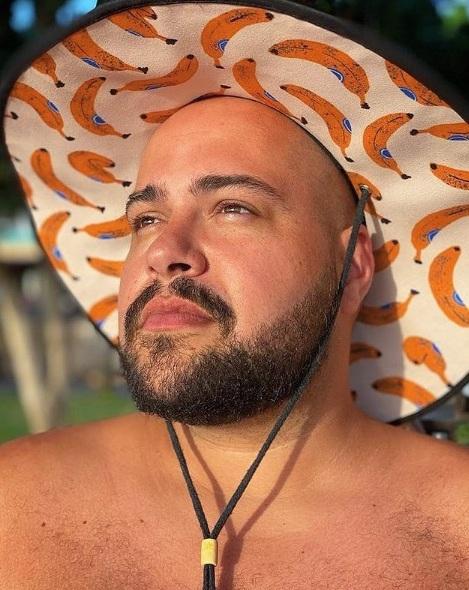 Tiago Abravanel foto download Instagram